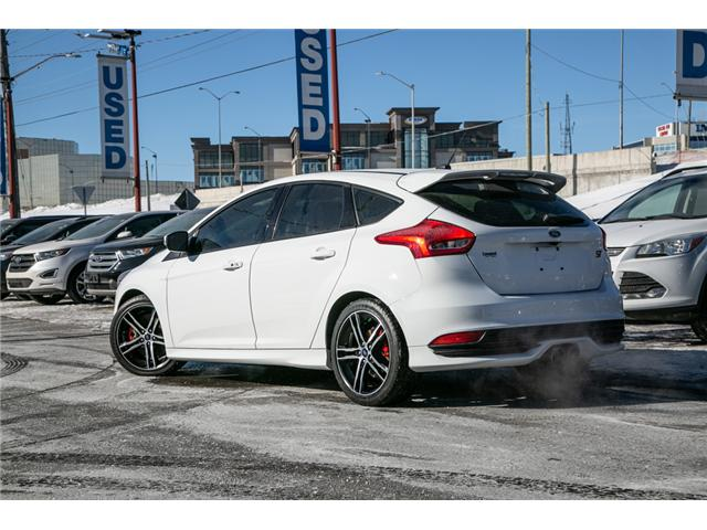 2018 Ford Focus Base ONLY 25,000KMS-LOADED (Stk: 1811811) in Ottawa - Image 4 of 29