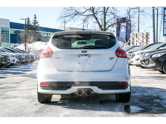 2018 Ford Focus Base ONLY 25,000KMS-LOADED (Stk: 1811811) in Ottawa - Image 5 of 29
