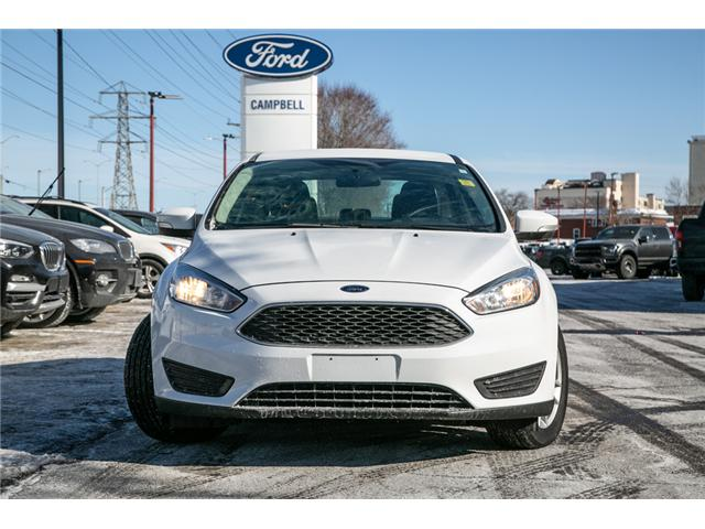 2015 Ford Focus SE AUTO AIR-BLUE TOOTH-52,000 KMS (Stk: 947160) in Ottawa - Image 2 of 25