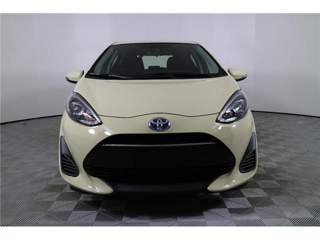 2019 Toyota Prius C Upgrade Package (Stk: 284561) in Markham - Image 2 of 18