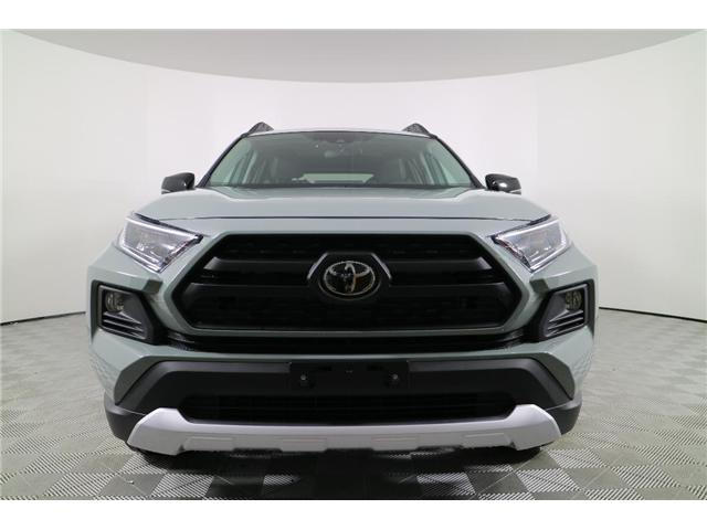 2019 Toyota RAV4 Trail (Stk: 285170) in Markham - Image 2 of 27