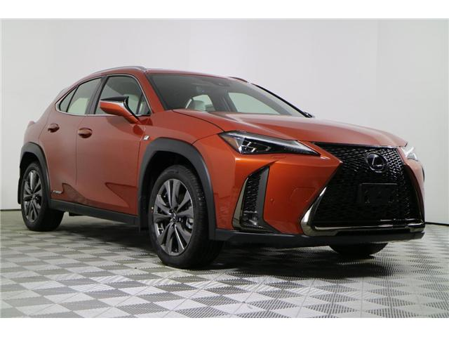 2019 Lexus UX 250h Base (Stk: 190111) in Richmond Hill - Image 1 of 30