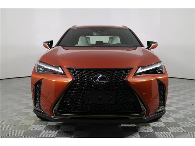 2019 Lexus UX 250h Base (Stk: 190111) in Richmond Hill - Image 2 of 30
