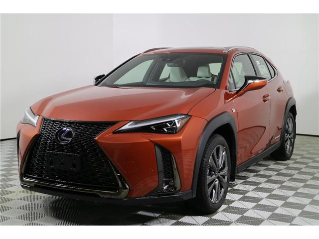 2019 Lexus UX 250h  (Stk: 190111) in Richmond Hill - Image 3 of 30