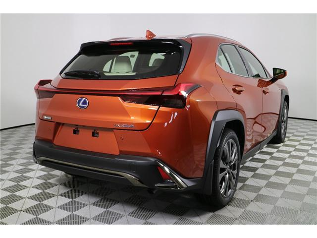2019 Lexus UX 250h  (Stk: 190111) in Richmond Hill - Image 7 of 30