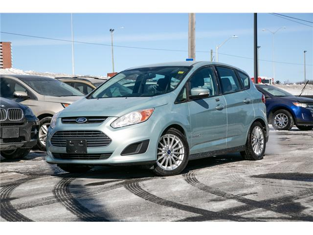 2013 Ford C-Max SE HYBRID-LOADED-DISCOUNT PRICE (Stk: 946730) in Ottawa - Image 1 of 27