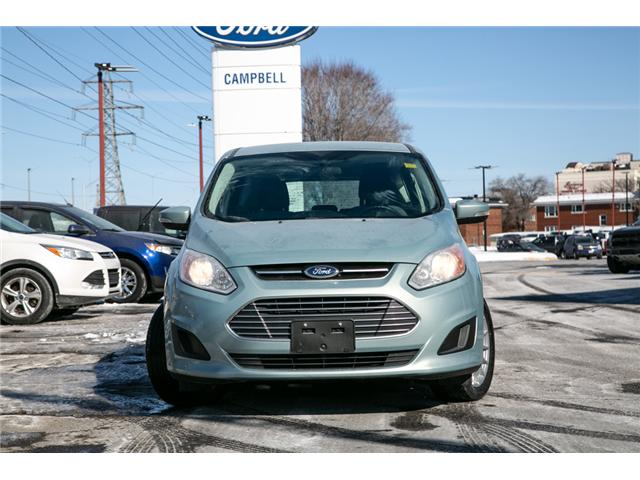 2013 Ford C-Max SE HYBRID-LOADED-DISCOUNT PRICE (Stk: 946730) in Ottawa - Image 2 of 27
