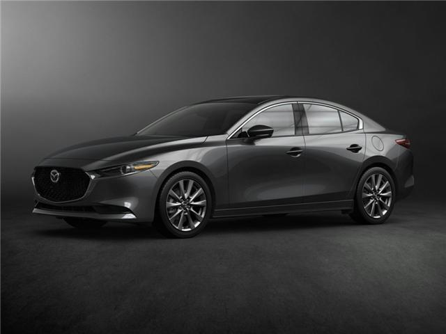 2019 Mazda Mazda3  (Stk: 19-1112) in Ajax - Image 1 of 6