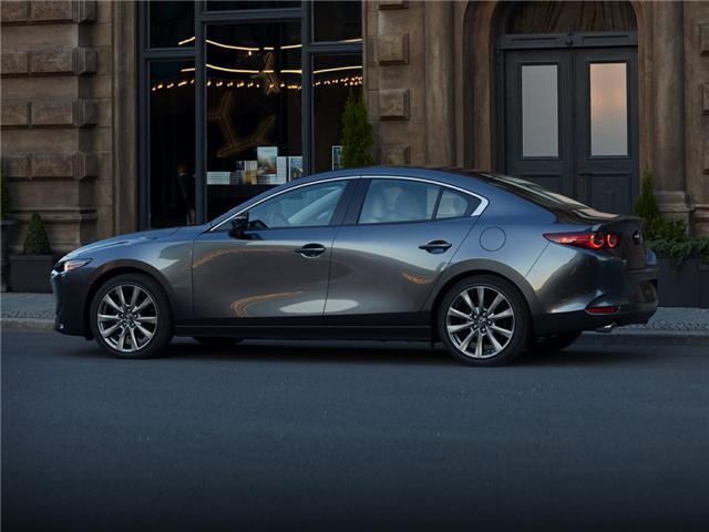 2019 Mazda Mazda3  (Stk: 19-1112) in Ajax - Image 2 of 6