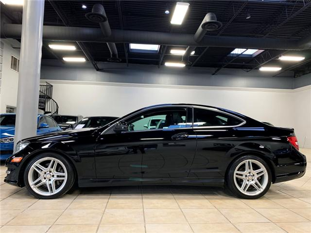 2015 Mercedes-Benz C350 Coupe (Stk: AP1794) in Vaughan - Image 2 of 24