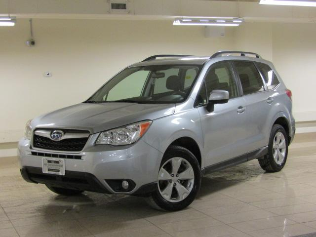 2016 Subaru Forester 2.5i Touring Package (Stk: AP3163) in Toronto - Image 1 of 28
