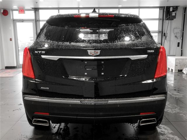 2019 Cadillac XT5 Luxury (Stk: C9-19830) in Burnaby - Image 5 of 24