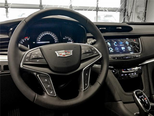 2019 Cadillac XT5 Luxury (Stk: C9-19830) in Burnaby - Image 17 of 24