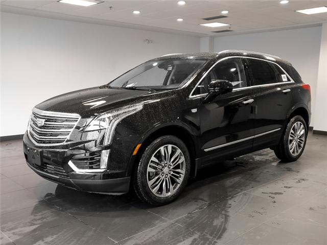 2019 Cadillac XT5 Luxury (Stk: C9-19830) in Burnaby - Image 8 of 24