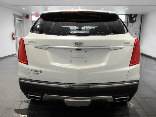 2019 Cadillac XT5 Platinum (Stk: C9-11920) in Burnaby - Image 5 of 24