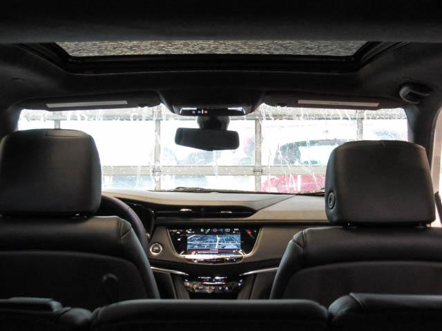 2019 Cadillac XT5 Platinum (Stk: C9-11920) in Burnaby - Image 24 of 24