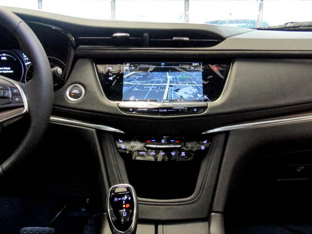 2019 Cadillac XT5 Platinum (Stk: C9-11920) in Burnaby - Image 19 of 24
