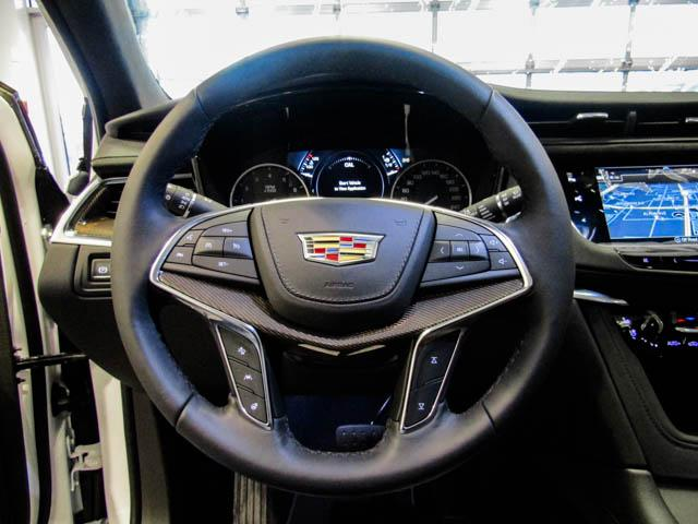 2019 Cadillac XT5 Platinum (Stk: C9-11920) in Burnaby - Image 16 of 24