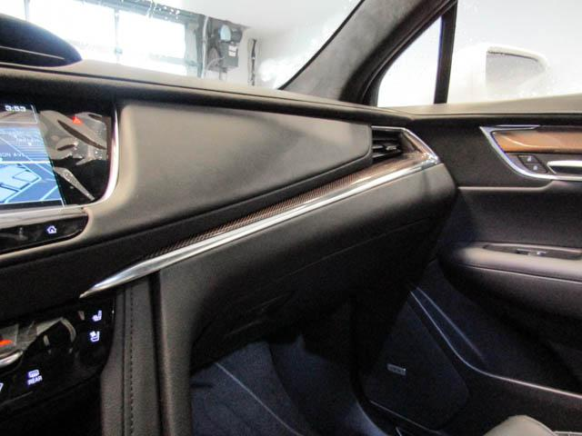2019 Cadillac XT5 Platinum (Stk: C9-11920) in Burnaby - Image 22 of 24