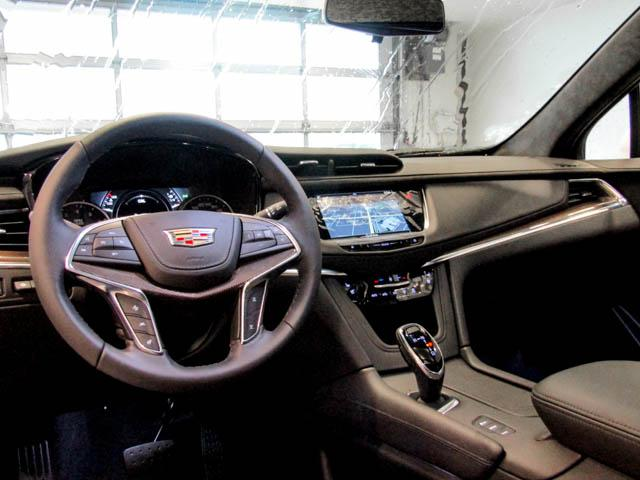 2019 Cadillac XT5 Platinum (Stk: C9-11920) in Burnaby - Image 17 of 24