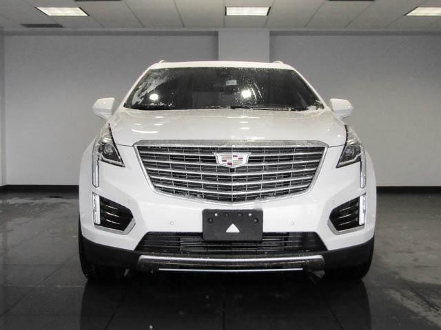 2019 Cadillac XT5 Platinum (Stk: C9-11920) in Burnaby - Image 9 of 24