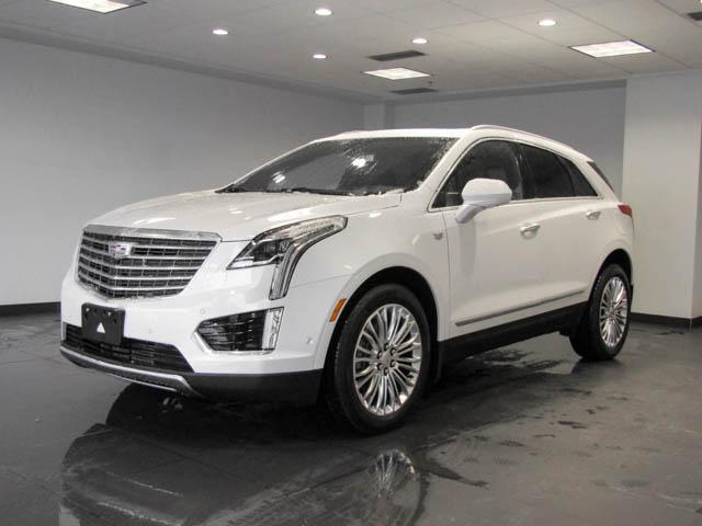 2019 Cadillac XT5 Platinum (Stk: C9-11920) in Burnaby - Image 8 of 24