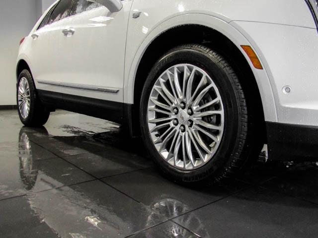 2019 Cadillac XT5 Platinum (Stk: C9-11920) in Burnaby - Image 13 of 24