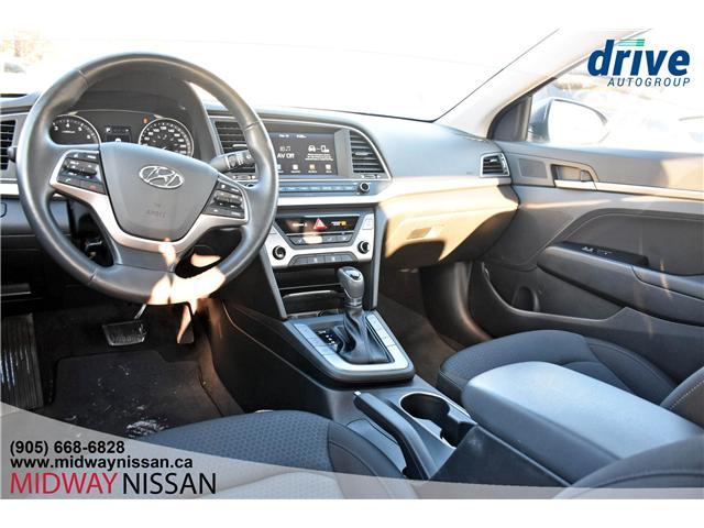 2018 Hyundai Elantra GL SE (Stk: U1588R) in Whitby - Image 2 of 27
