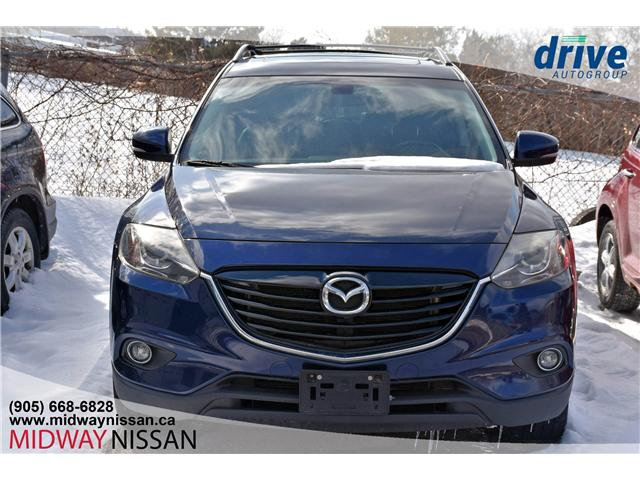 2013 Mazda CX-9 GT (Stk: KC711564A) in Whitby - Image 2 of 3
