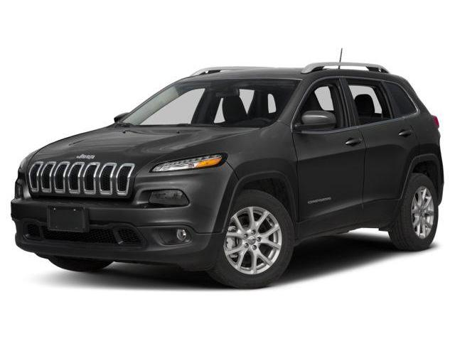 2016 Jeep Cherokee North (Stk: 19CK7461A) in Devon - Image 1 of 9