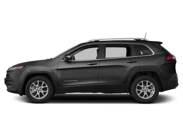 2016 Jeep Cherokee North (Stk: 19CK7461A) in Devon - Image 2 of 9