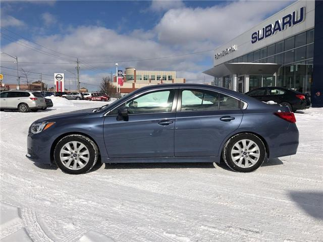 2015 Subaru Legacy 2.5i Touring Package (Stk: P03781) in RICHMOND HILL - Image 2 of 23