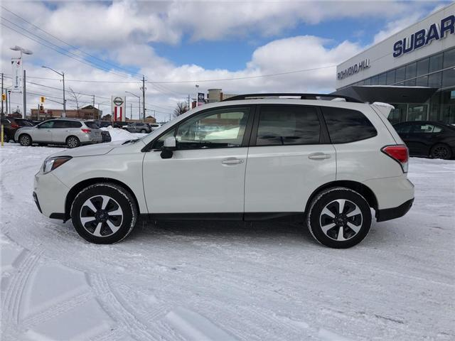 2017 Subaru Forester 2.5i Limited (Stk: LP0230) in RICHMOND HILL - Image 2 of 24