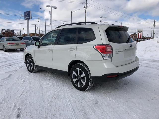 2017 Subaru Forester 2.5i Limited (Stk: LP0230) in RICHMOND HILL - Image 3 of 24