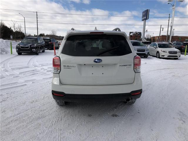 2017 Subaru Forester 2.5i Limited (Stk: LP0230) in RICHMOND HILL - Image 4 of 24