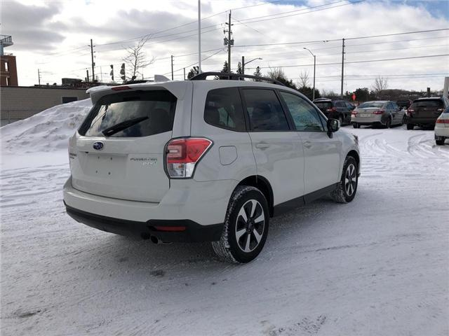 2017 Subaru Forester 2.5i Limited (Stk: LP0230) in RICHMOND HILL - Image 5 of 24