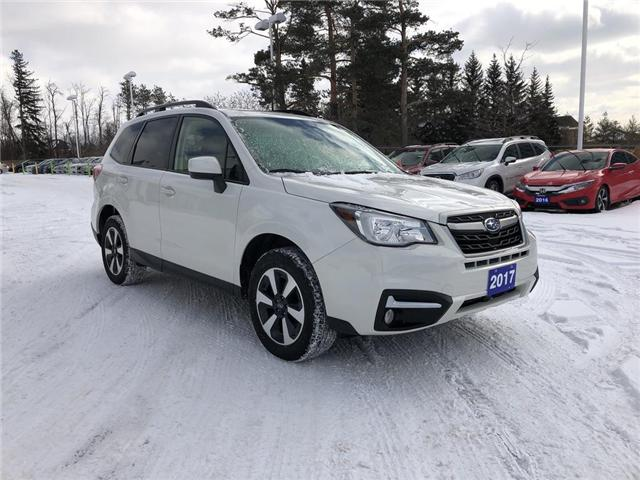 2017 Subaru Forester 2.5i Limited (Stk: LP0230) in RICHMOND HILL - Image 7 of 24