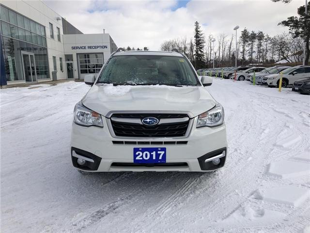 2017 Subaru Forester 2.5i Limited (Stk: LP0230) in RICHMOND HILL - Image 8 of 24