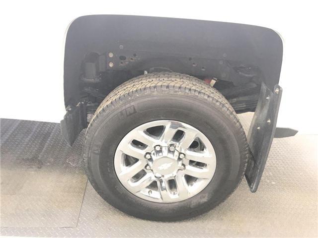 2016 Chevrolet Silverado 3500HD LTZ (Stk: 202648) in Lethbridge - Image 10 of 21