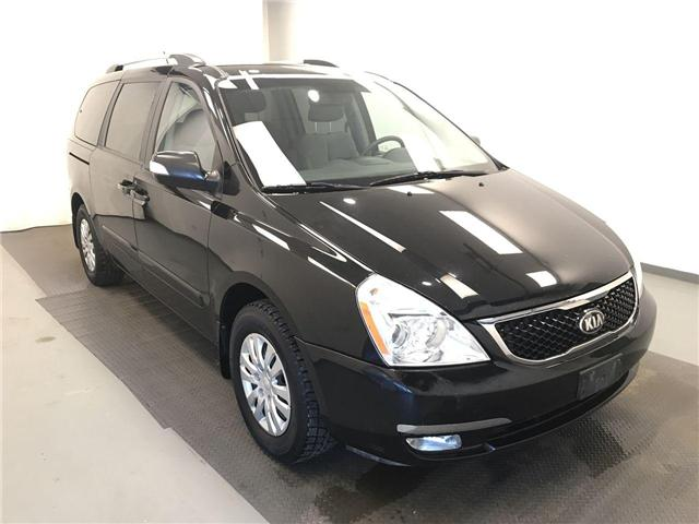 2014 Kia Sedona LX (Stk: 202406) in Lethbridge - Image 1 of 21
