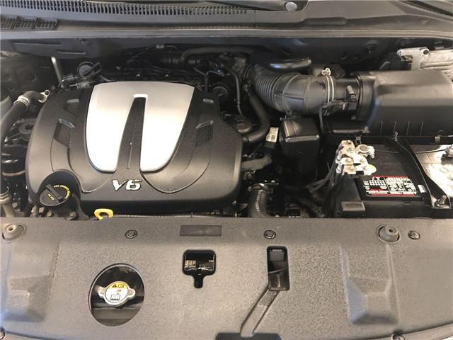 2014 Kia Sedona LX (Stk: 202406) in Lethbridge - Image 12 of 21