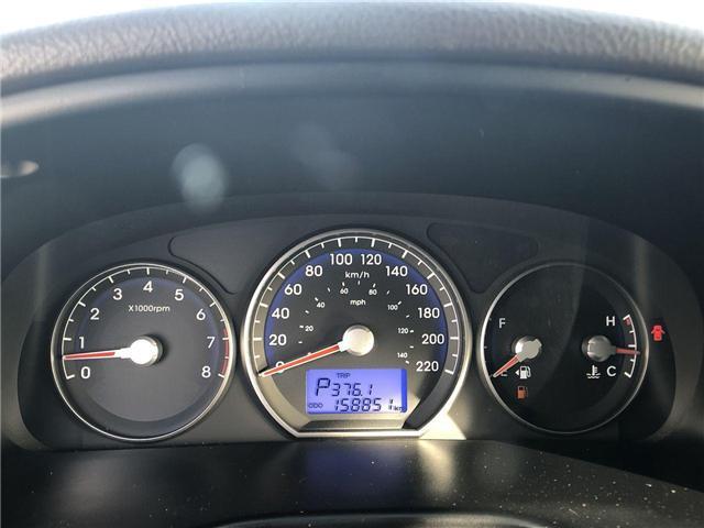 2012 Hyundai Santa Fe  (Stk: 2801640A) in Calgary - Image 9 of 14