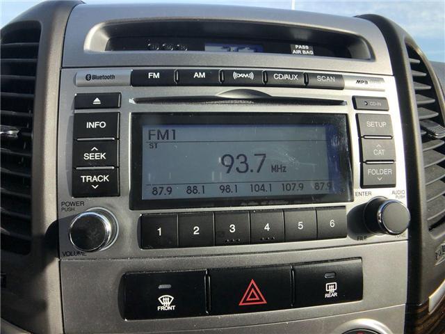2012 Hyundai Santa Fe  (Stk: 2801640A) in Calgary - Image 10 of 14