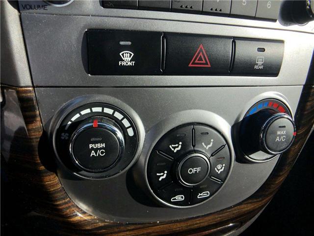2012 Hyundai Santa Fe  (Stk: 2801640A) in Calgary - Image 11 of 14