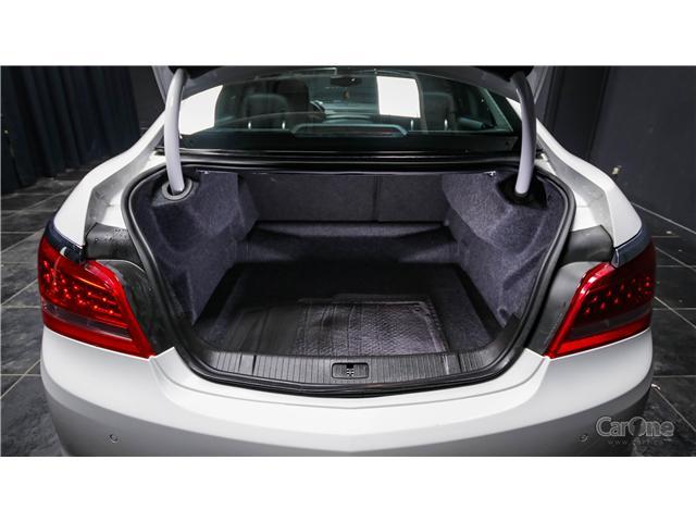 2015 Buick LaCrosse Leather (Stk: CJ19-43) in Kingston - Image 7 of 32
