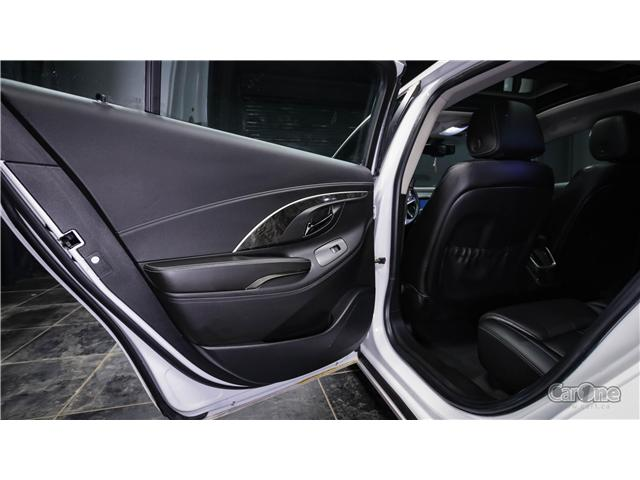 2015 Buick LaCrosse Leather (Stk: CJ19-43) in Kingston - Image 8 of 32