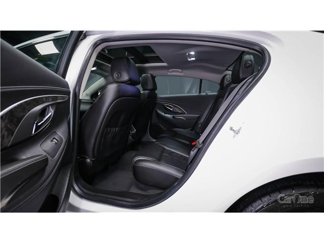 2015 Buick LaCrosse Leather (Stk: CJ19-43) in Kingston - Image 9 of 32