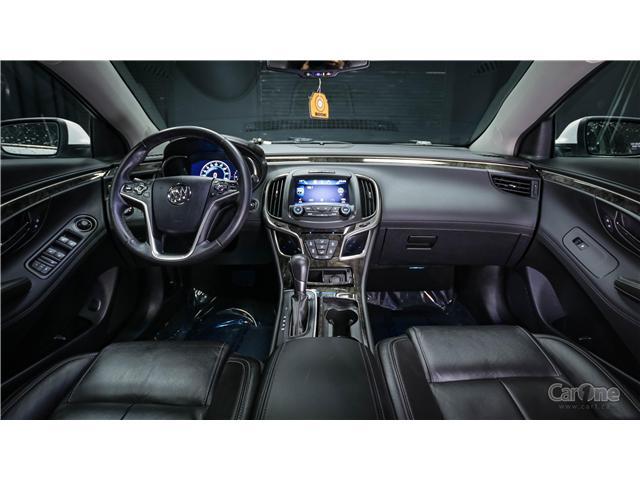 2015 Buick LaCrosse Leather (Stk: CJ19-43) in Kingston - Image 10 of 32
