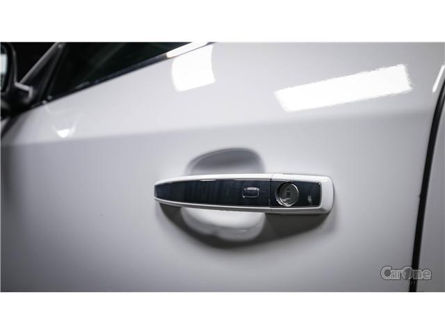 2015 Buick LaCrosse Leather (Stk: CJ19-43) in Kingston - Image 11 of 32