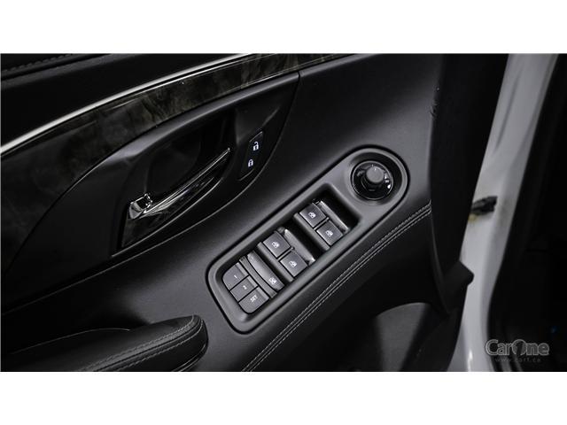 2015 Buick LaCrosse Leather (Stk: CJ19-43) in Kingston - Image 13 of 32